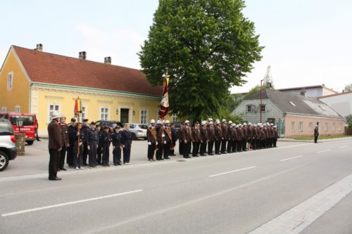 Florianikirchgang am 07.05.2017